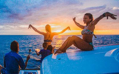 Sailing Tour: The Perfect Vacation Idea During COVID