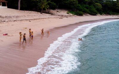 Enjoy the Pacific Coast of Nicaragua