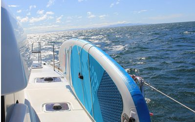 How To Make the Most of a Sailing Trip Vacation